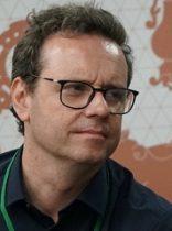 Professor Ross Parry profile photo