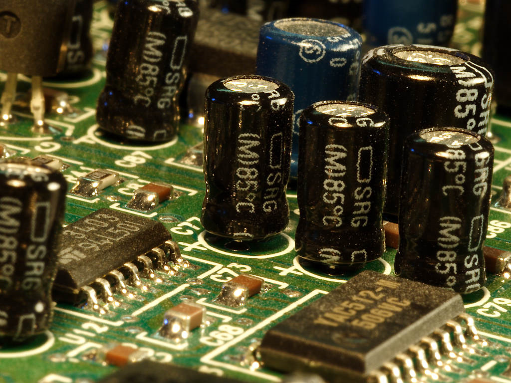 From Capacitor to Transistor: Embarking on the Next Phase for Circuits of Practice